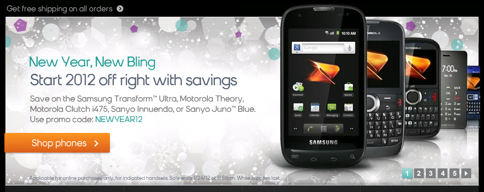 Promo codes for boost mobile january 2013